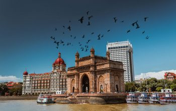Enjoy the Best Places in Mumbai