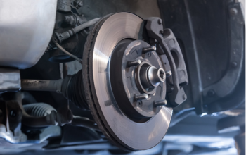 5 Major Advantages of Electric Brakes for Machinery
