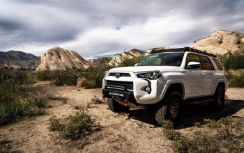 So, How Many Toyota 4runner Offroad Accessories Are There?