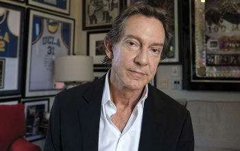 John Branca Attorney Discusses What It Takes To Succeed in the Music Industry