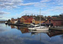 6 Things To Do During Your Stay in Tønsberg, Norway